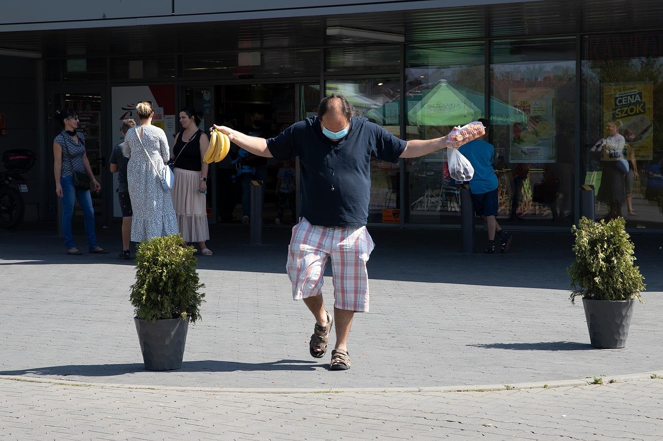 Szukając Andrzeja w Kielcach.